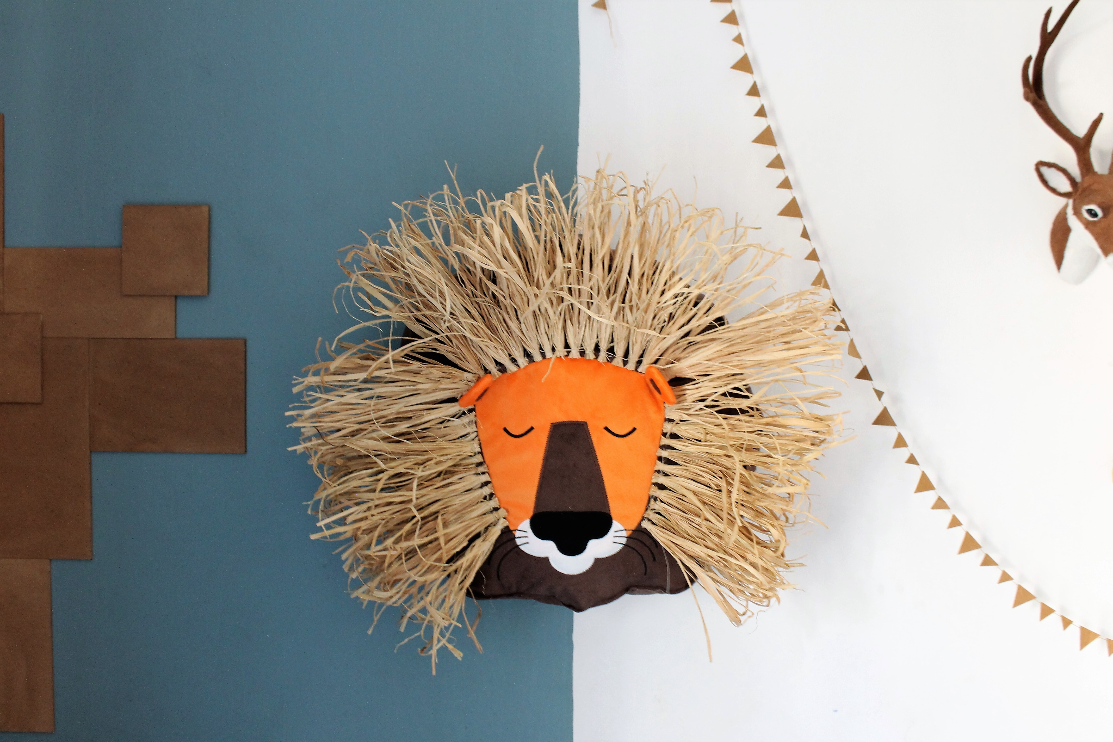 האריה הרעמתן ואיקאה גם!