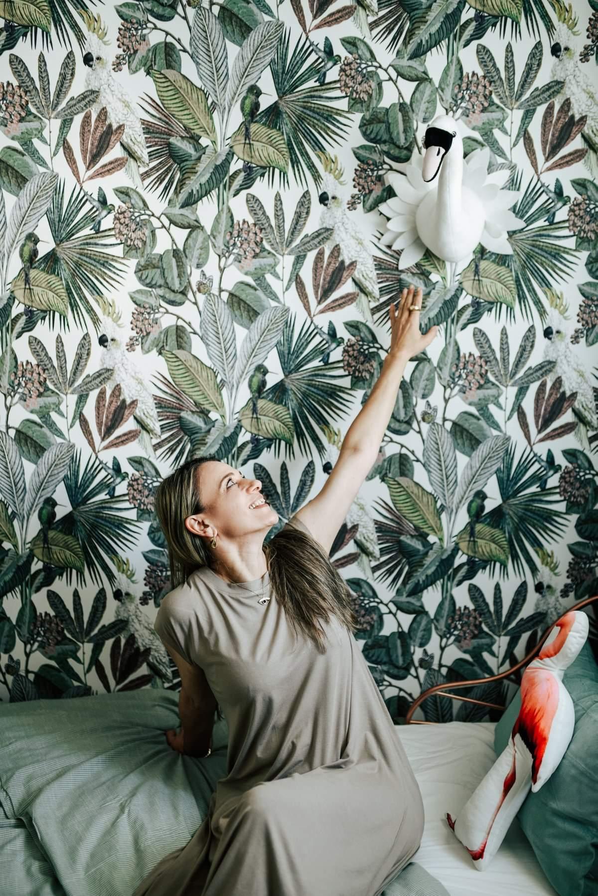 #החדר של שחר | לימור אורן עיצוב והום סטיילינג
